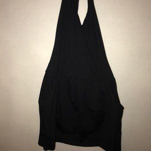 Susana Monaco mini dress